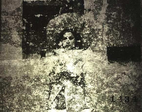 El anarquismo de Eunice Adorno: desandar la historia para intervenir la memoria