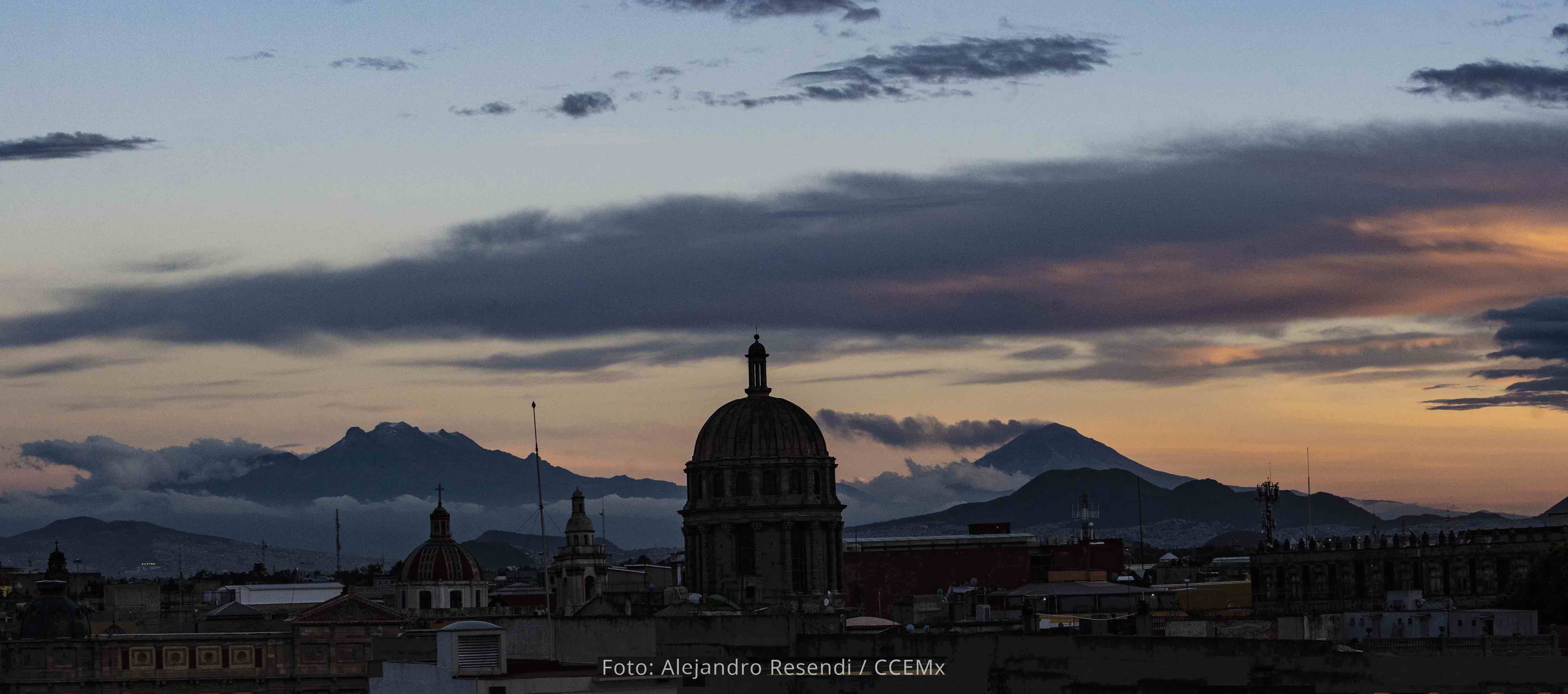 Onda MX es un radar de arte en la Ciudad de México