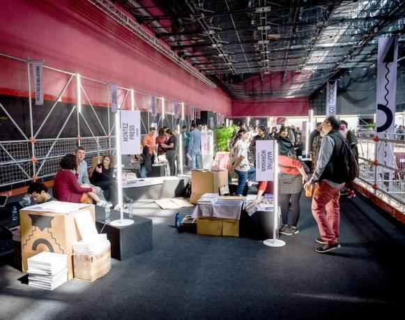Material 2020: una feria de arte para mirar, escuchar y leer el presente