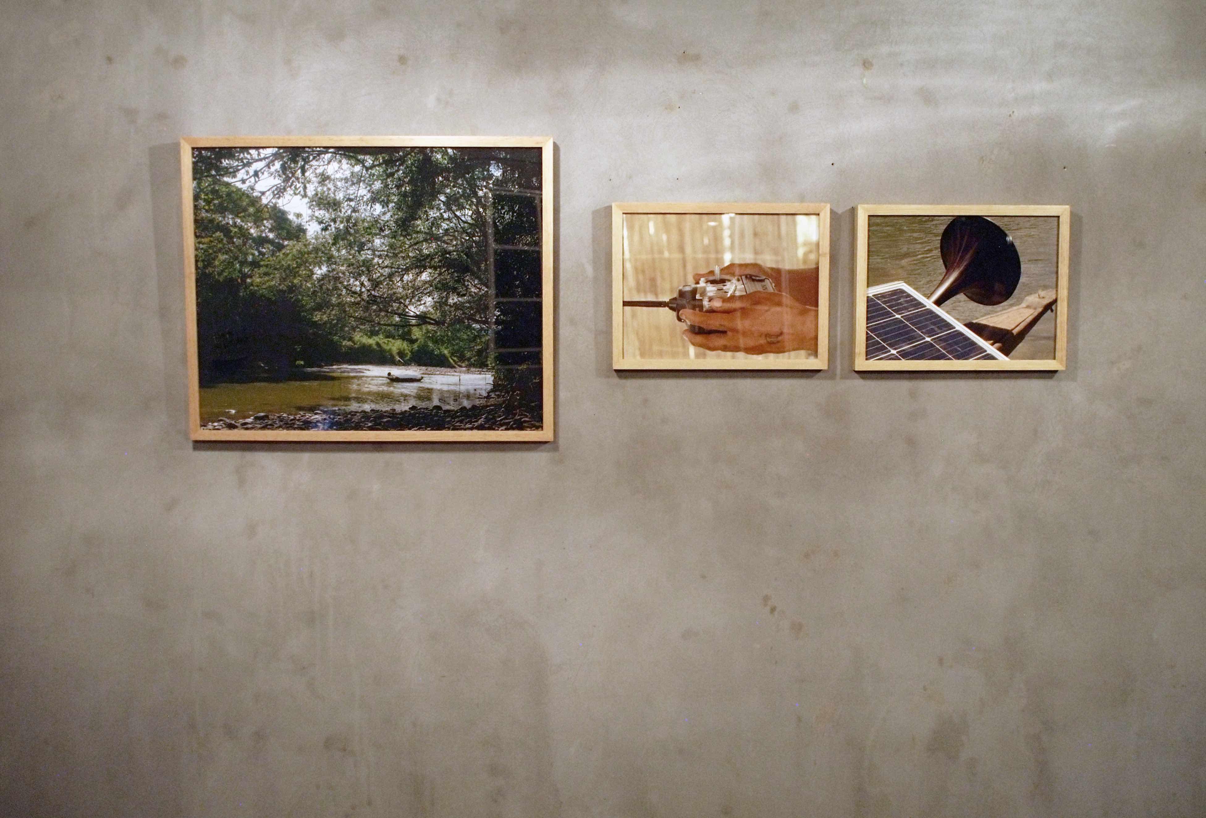 Adrián Balseca, Grabado fantasma, Pájaro piedra, Kino, Ciudad de México, 2020. Cortesía de Kino