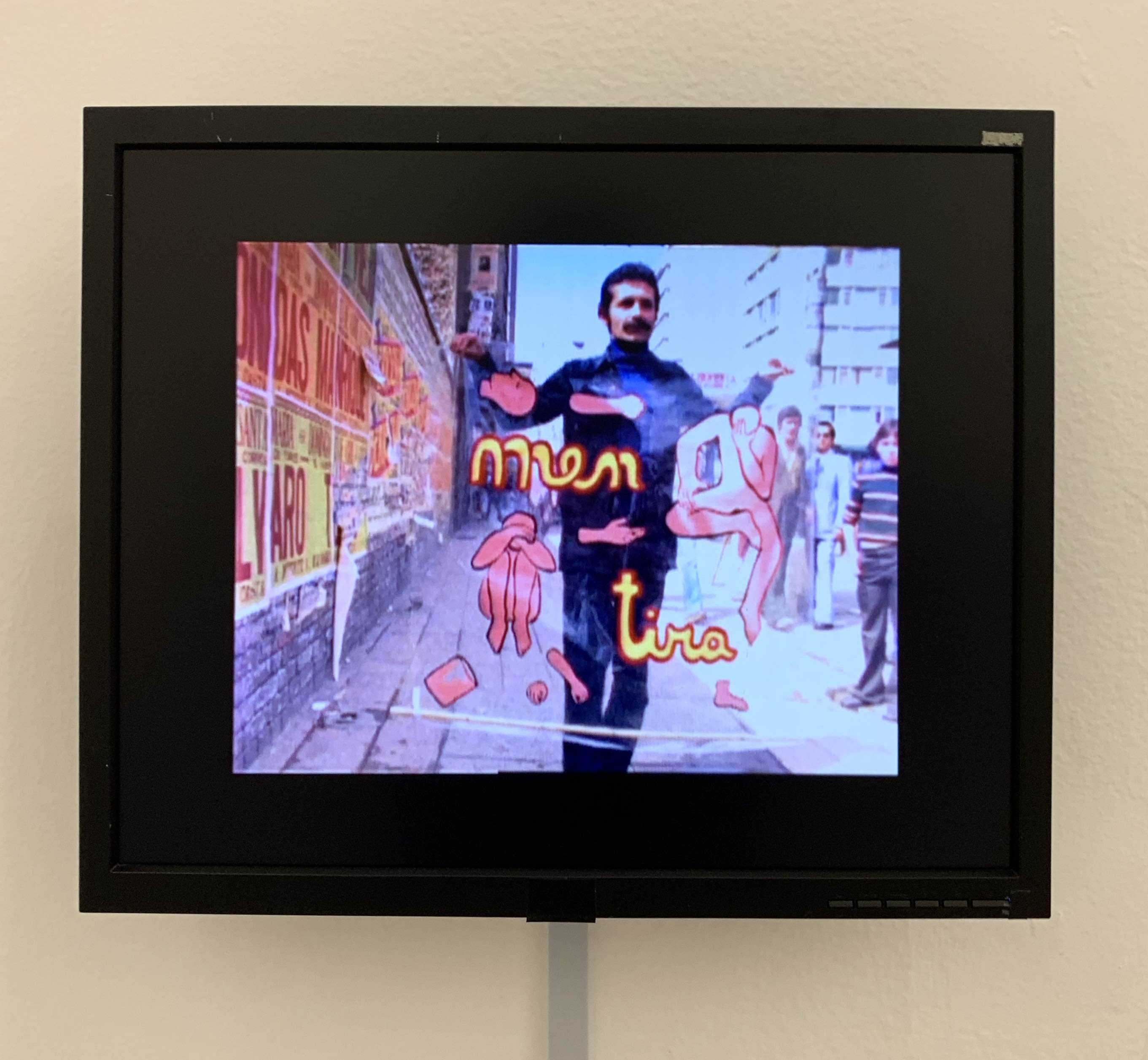 Vista de la exposición, Cecilia Vicuña: Veroír el fracaso iluminado, MUAC, 2020. Fotografía: Fabiola Talavera