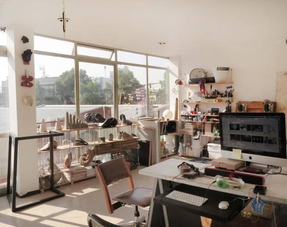 Entrevista de escultor a escultor: Armando Rosales