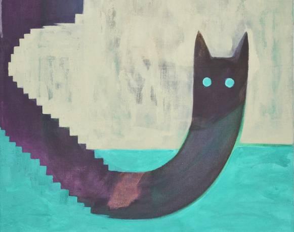 Porque la noche es oscura y llena de terrores: aislamiento, delirio y exterioridad