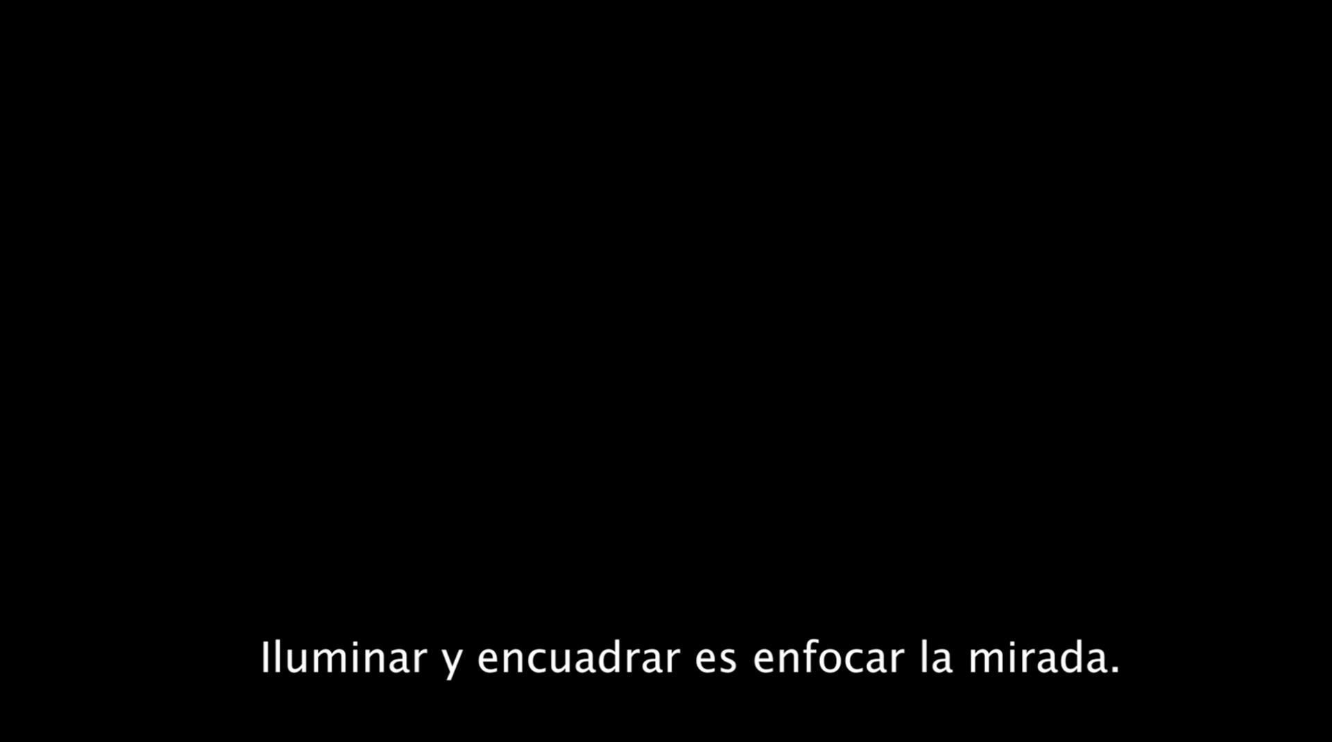 Still de Actos de ilusión (2020), Fabiola Torres-Alzaga, Video HD, 9'. Cortesía de la artista y del MUAC