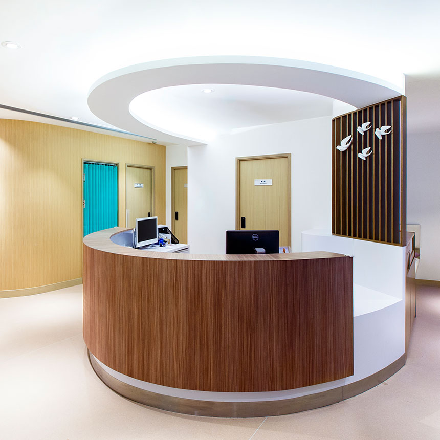Ophthalmology Centre