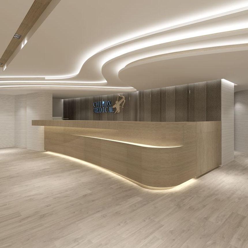 Tsim Sha Tsui Clinic