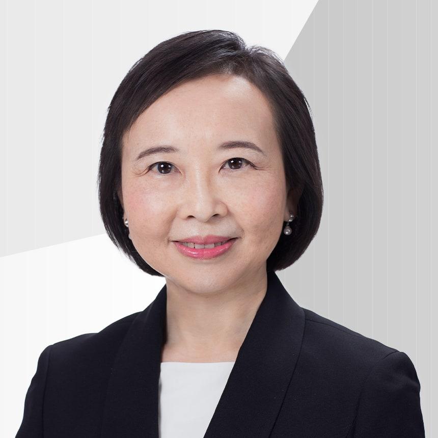 NG Ching Yan Annie