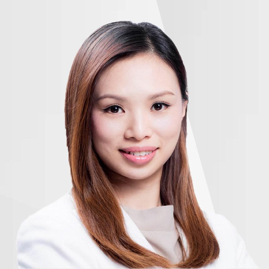 TAM Yuen Shan Dorothy