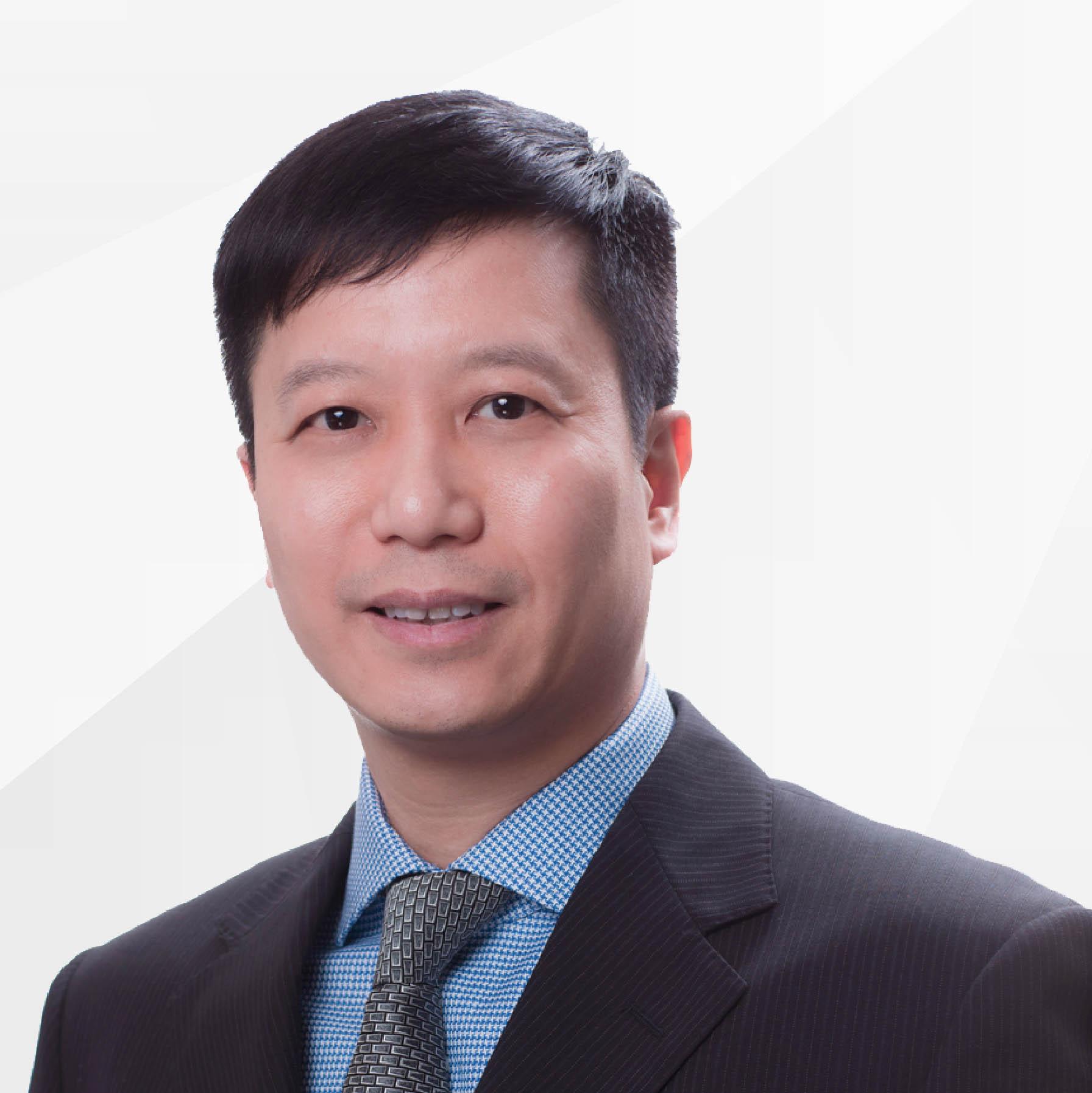 CHEUNG Ho Yin Michael
