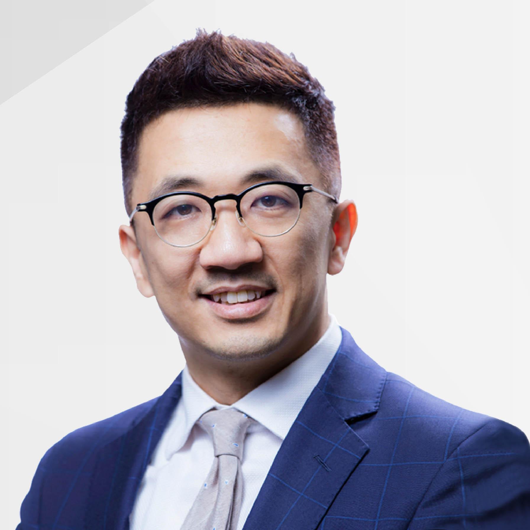 CHAN Kin Ming Kevin