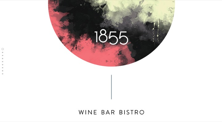 1855 Wine Bar Bistro