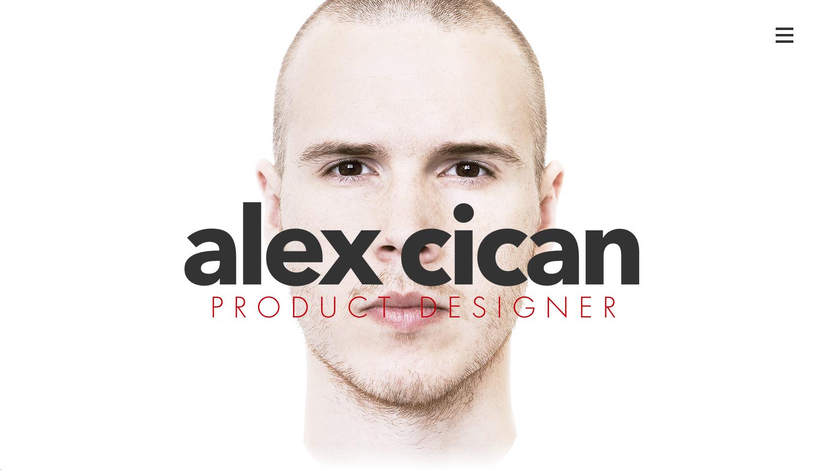 Alex Cican