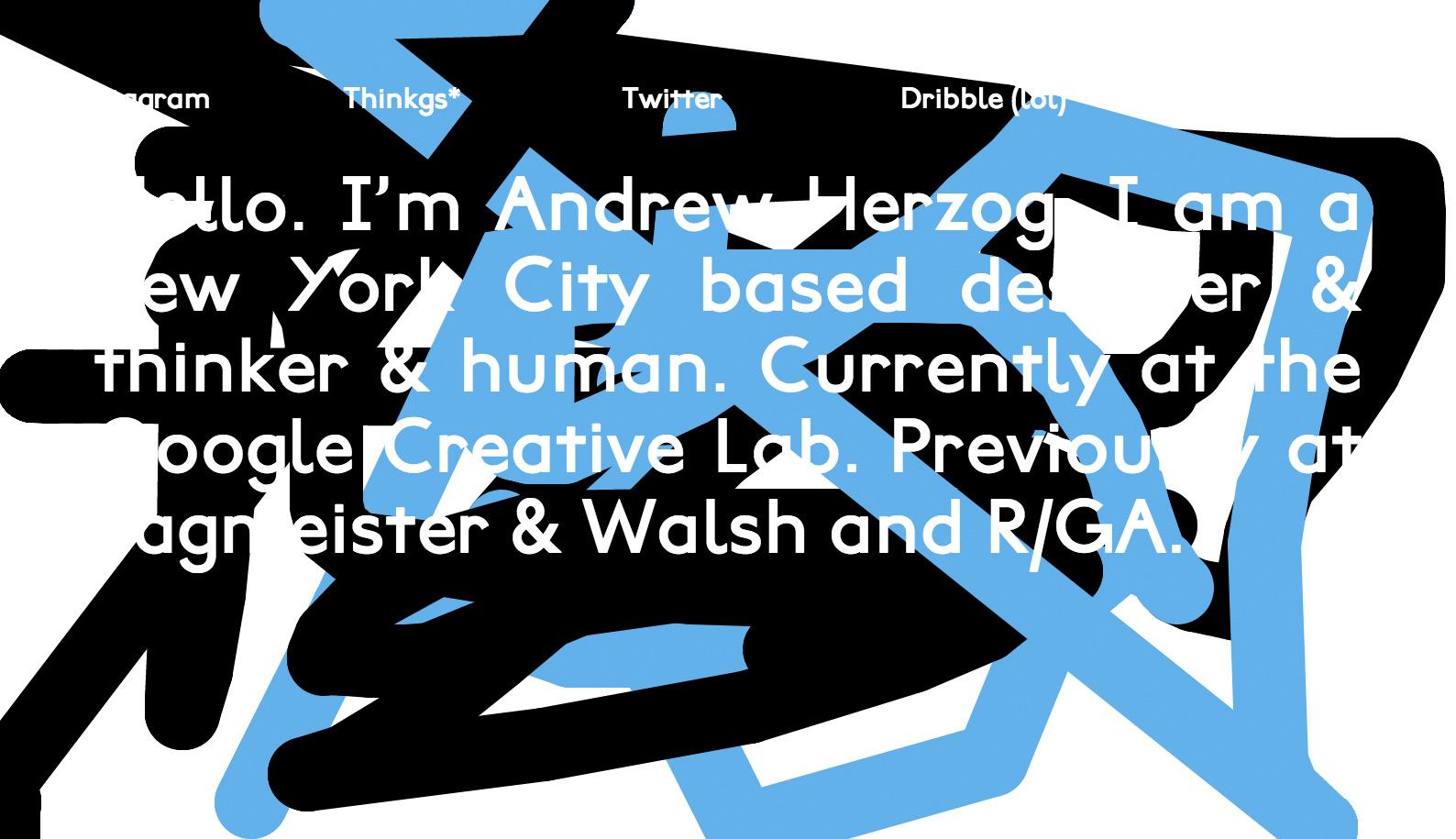 Andrew Herzog