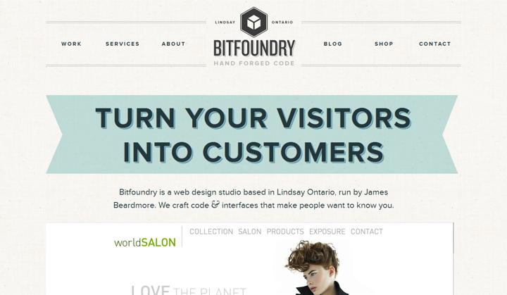 Bitfoundry