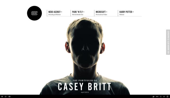 Casey Britt
