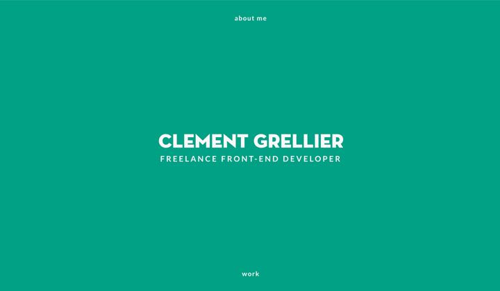Clement Grellier