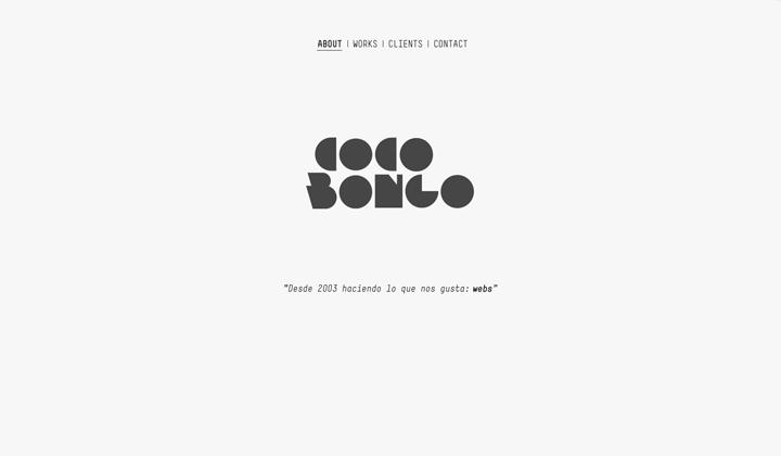 CocoBongo artworks