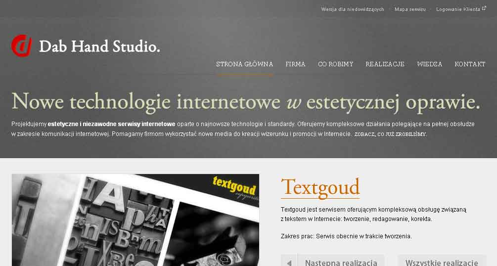 Dab Hand Studio