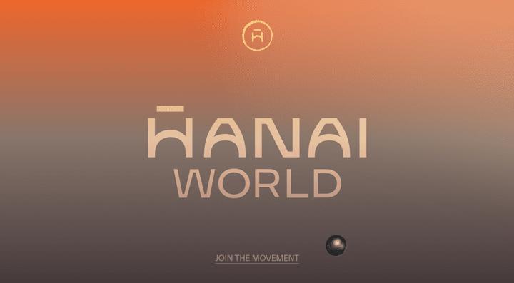 Hanai World