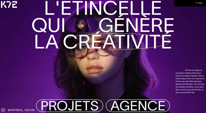 Agence K72