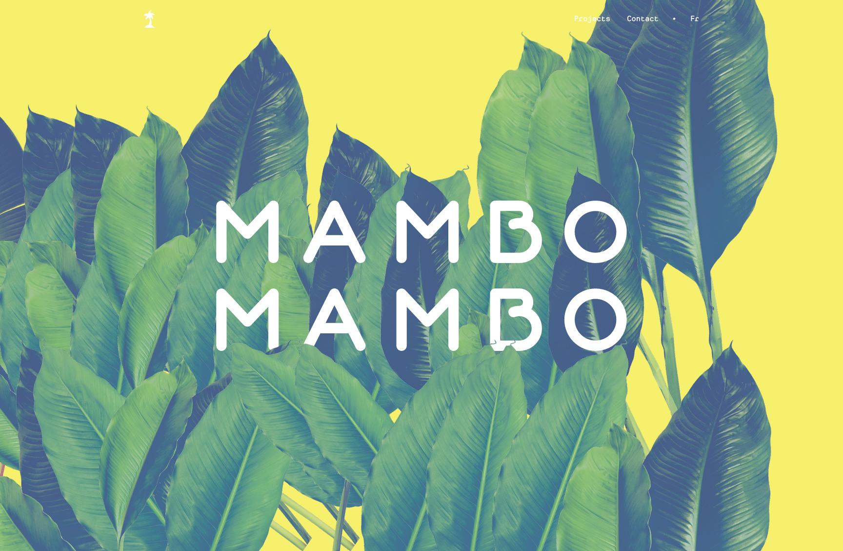 MamboMambo