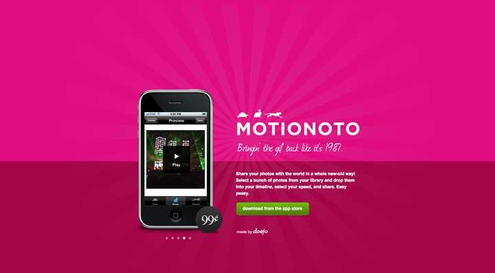 Motionoto