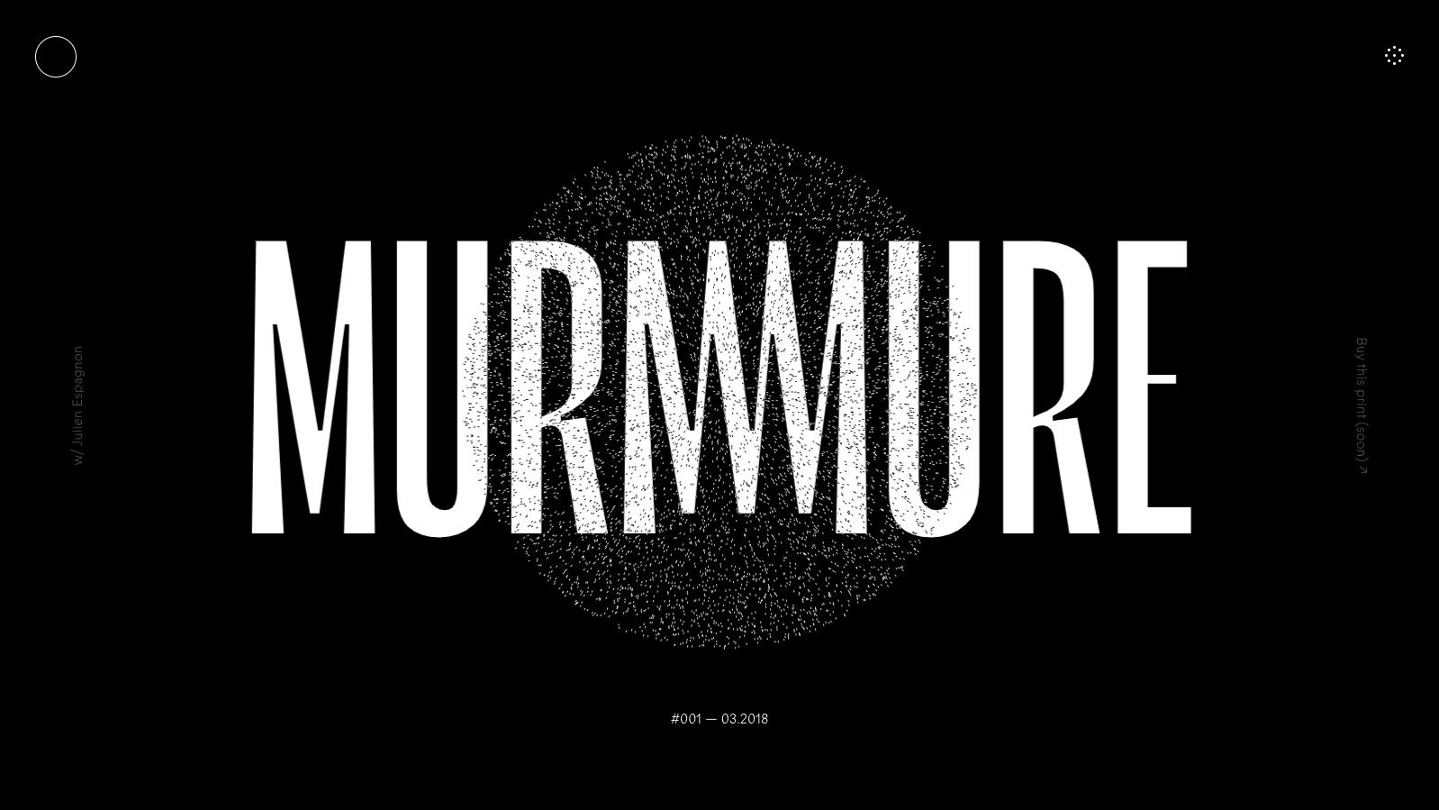 Murmure