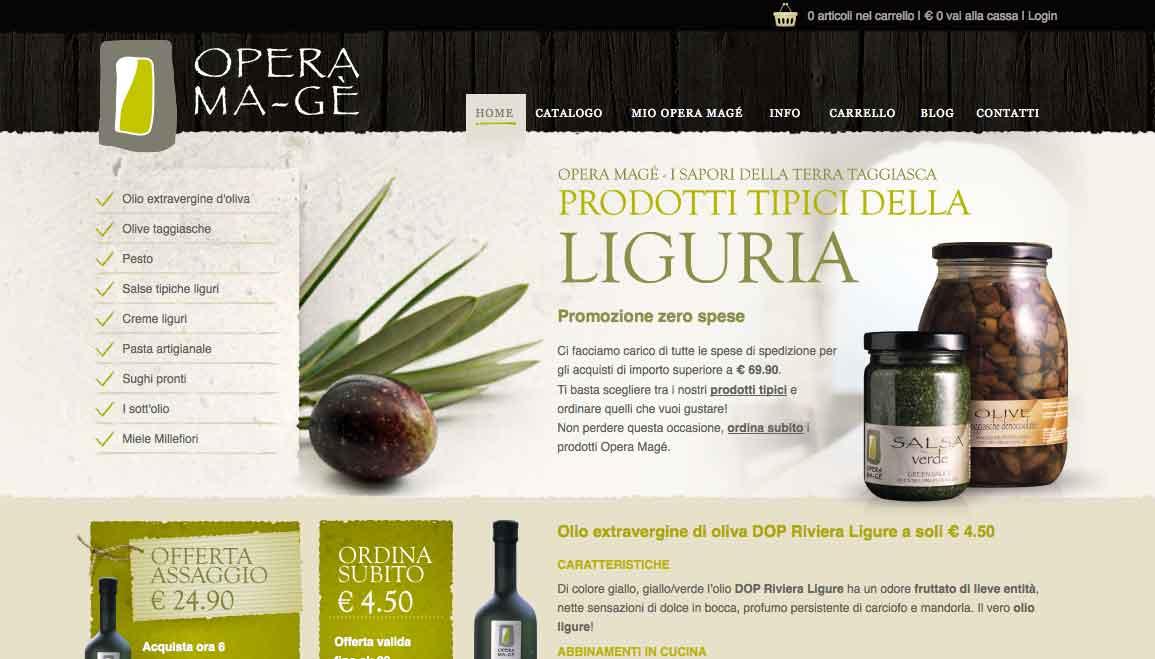 Opera Mage