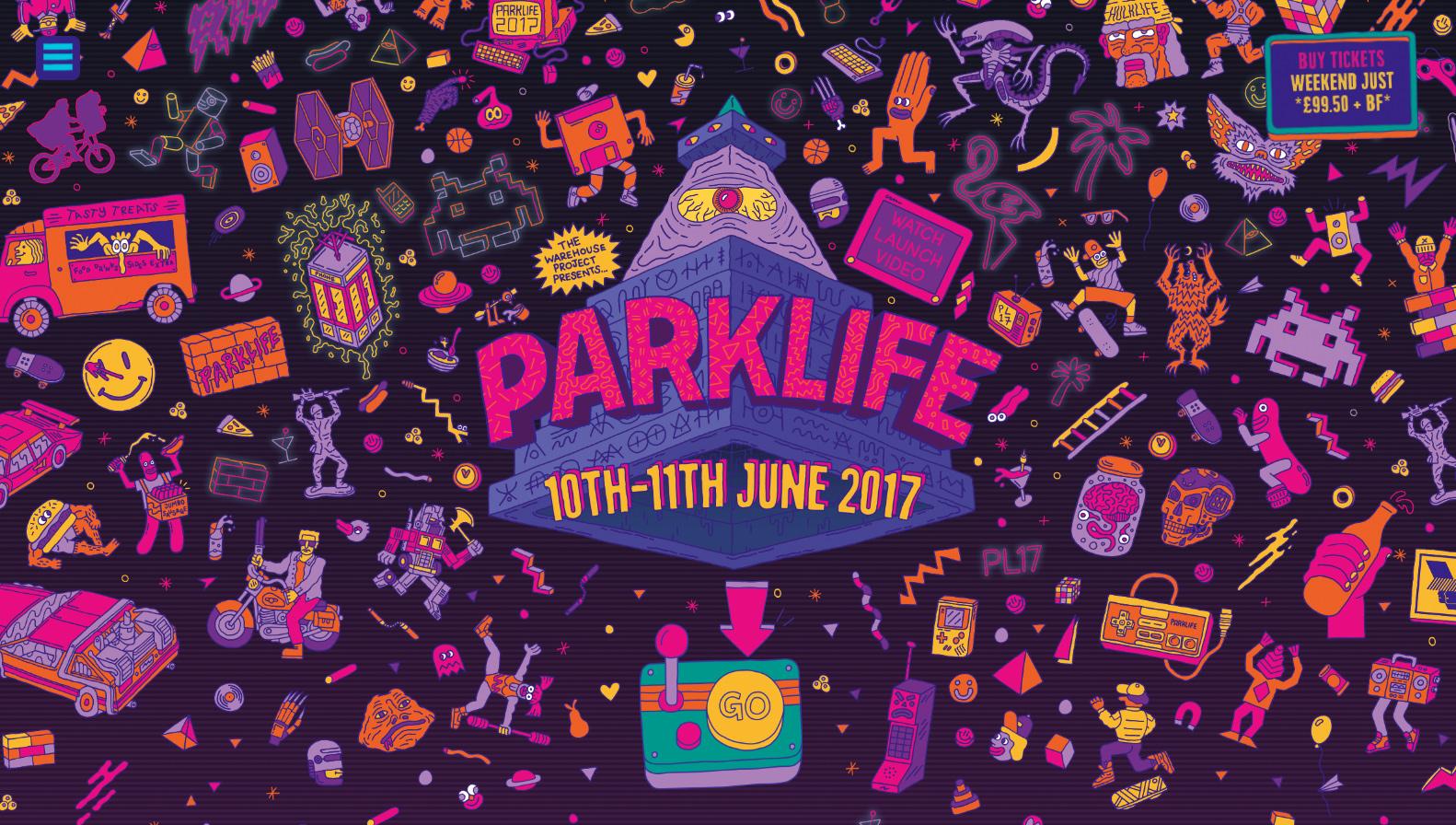 Parklife 2017