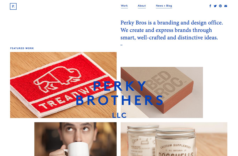 Perky Bros