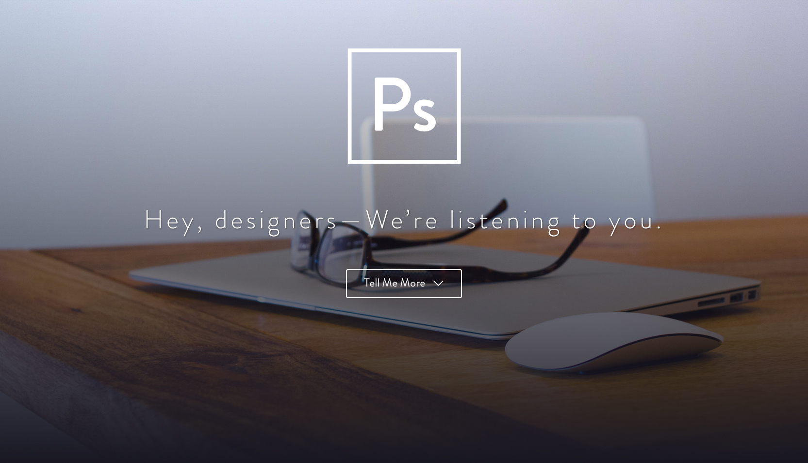 Photoshop for Design