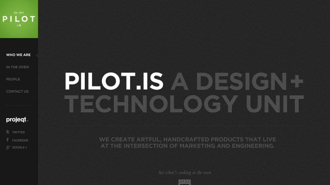 Pilot.is