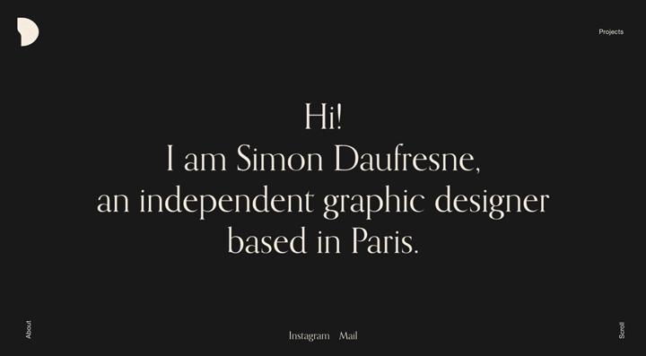 Simon Daufresne