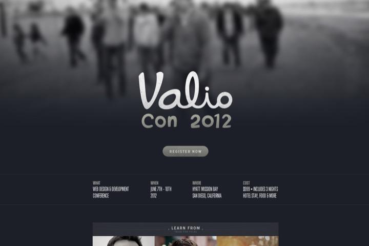 Valio Con 2012