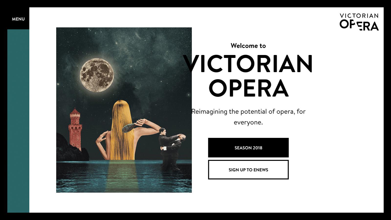 Victorian Opera