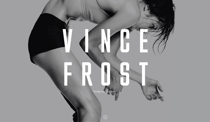 Vince Frost