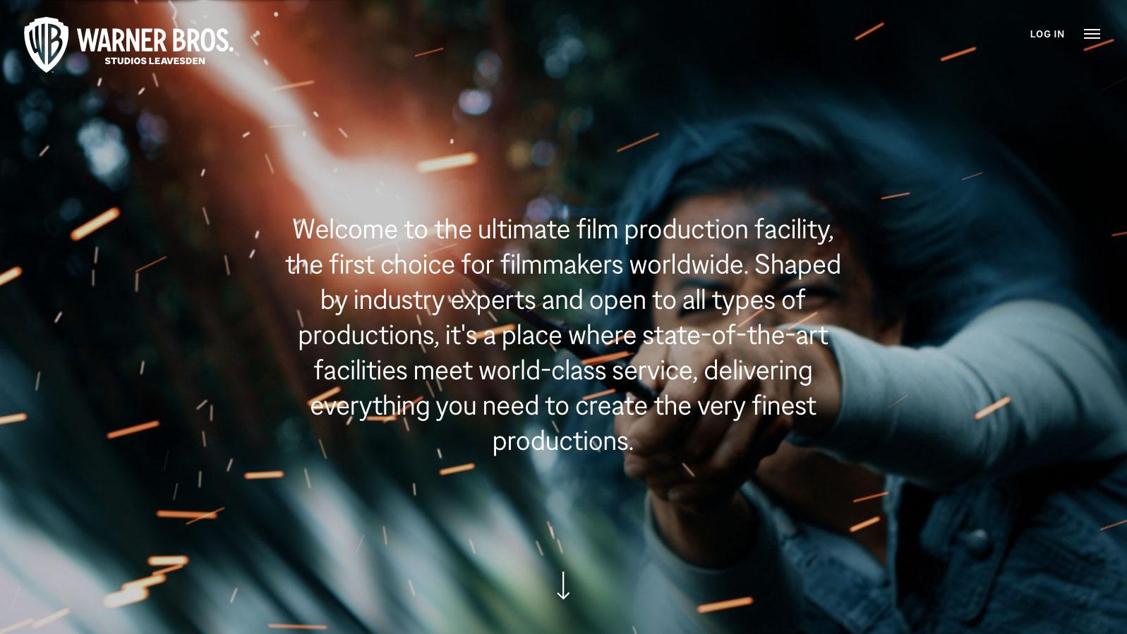 Warner Bros Studios Leavesden