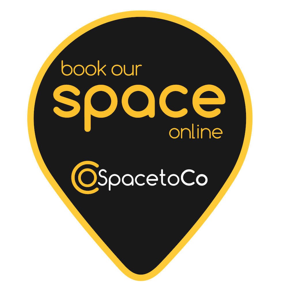 Book our Space with SpacetoCo