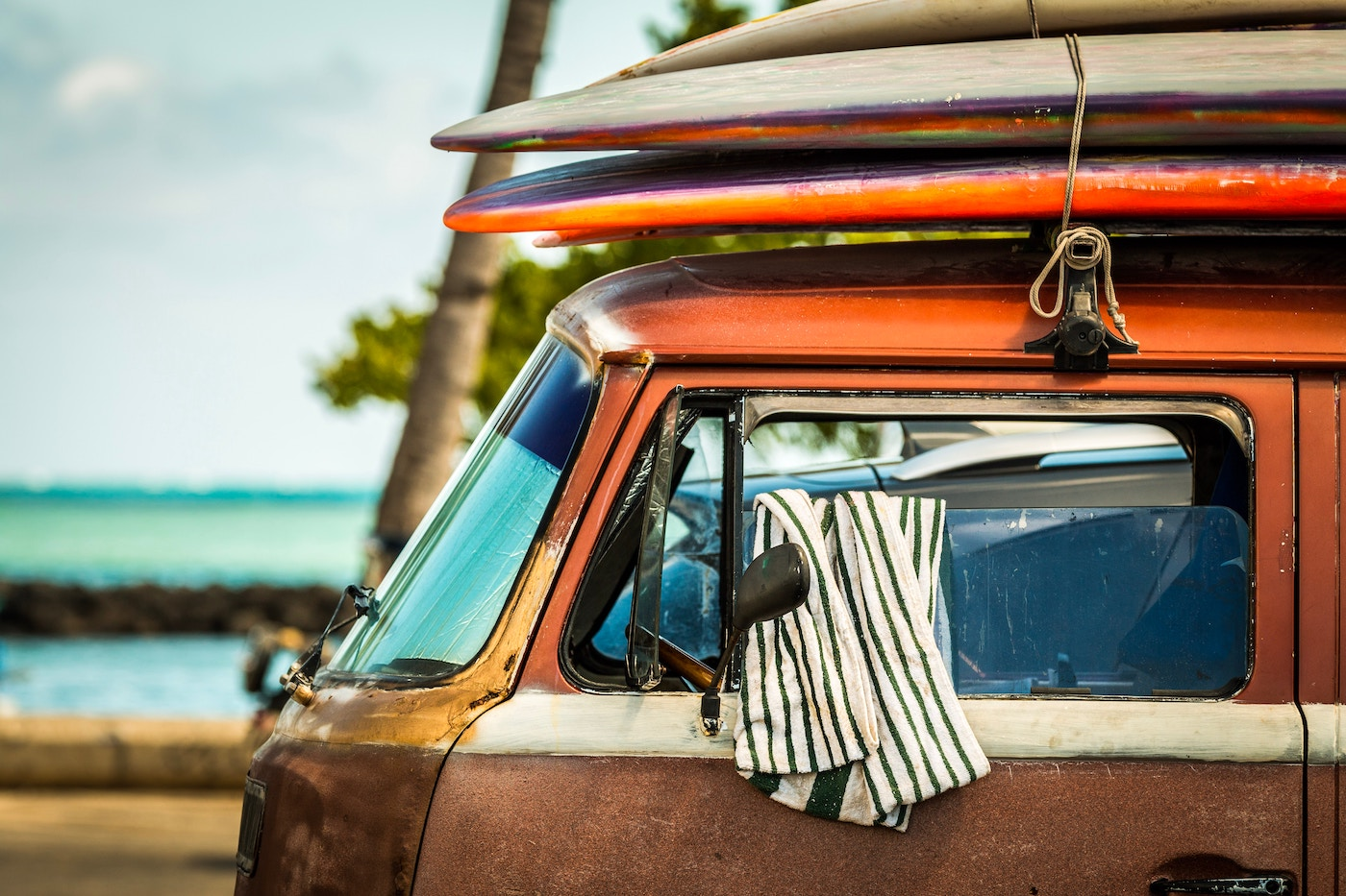 The Best Surf School to Learn to Surf