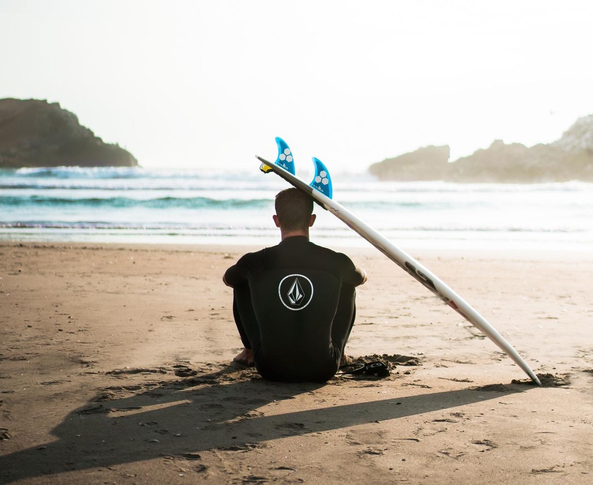Surf Surf Baby