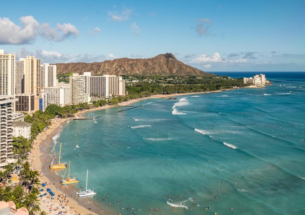 South Shore Oahu