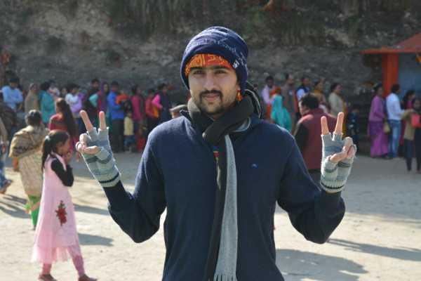 Deepak Sood Avatar