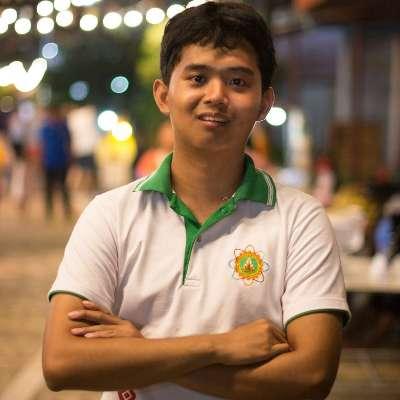 Wannaphong Phatthiyaphaibun Avatar