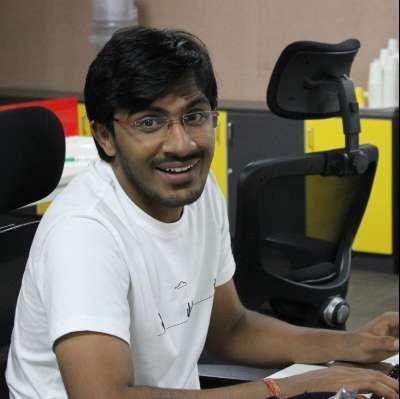 Lalit Kumar Avatar