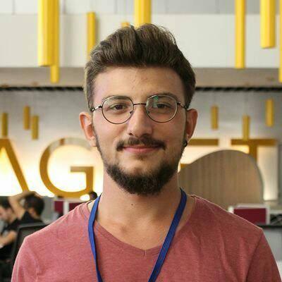 Hakan Selim Öztürk Avatar