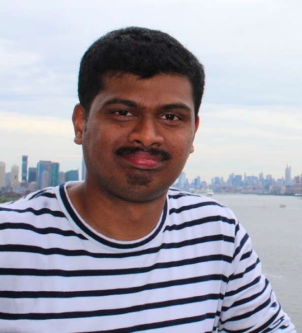 Sandeep Madavu Ramachandra Avatar