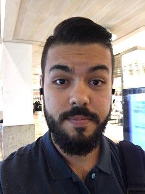 Guilherme Henrique Oliveira Ramos Avatar