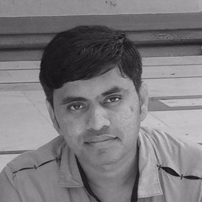 Sunil Chauhan Avatar