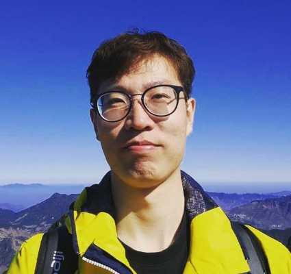 Joe Wang Avatar