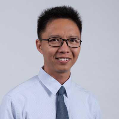 Duy Hoang (Steven) Avatar